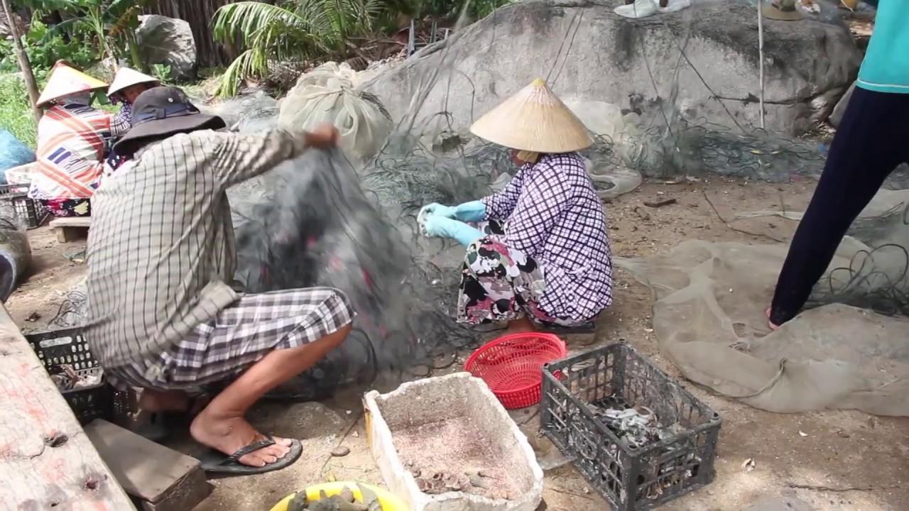 Phát cuồng với điểm du lịch hoang sơ (Hòn Sơn-Kiên Giang-2019)