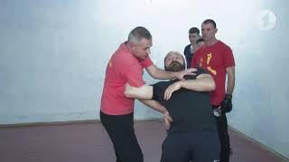 Утро. Lite / Джит Кун До - стиль восточных боевых искусств, созданный Брюсом Ли