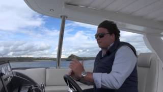Princess 82 Motor Yacht from Motor Boat & Yachting