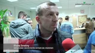 Agencja Restrukturyzacji i modernizacji rolnictwa w Poznaniu