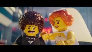 LEGO® NINJAGO™ MOVIE - перший трейлер (український)