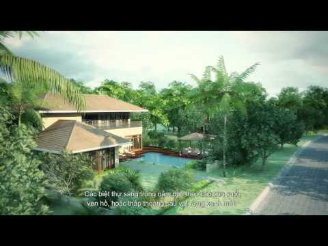 Flamingo Dai Lai Resort 3D Movie HD.mpg