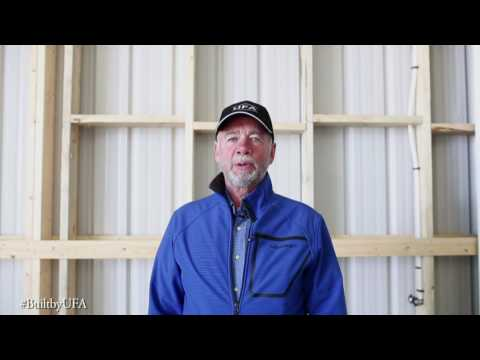 #BuiltbyUFA Testimonial | Commercial Honey Farm, Wembley, AB