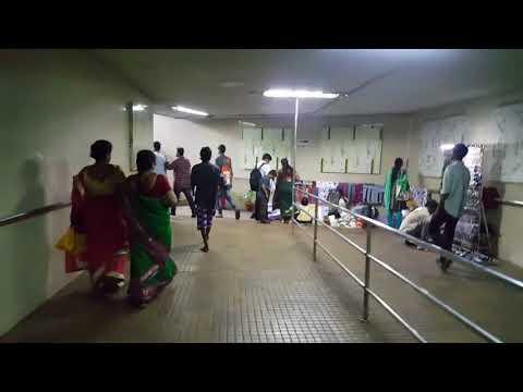Haji Ali Dargah | Foot Tunnel | Mumbai
