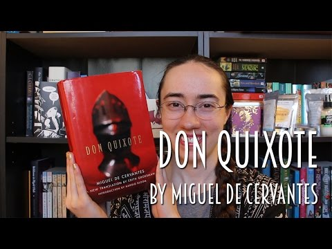 Don Quixote by Miguel de Cervantes | Review
