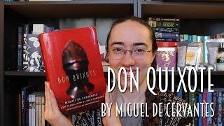 Don Quixote by Miguel de Cervantes   Review