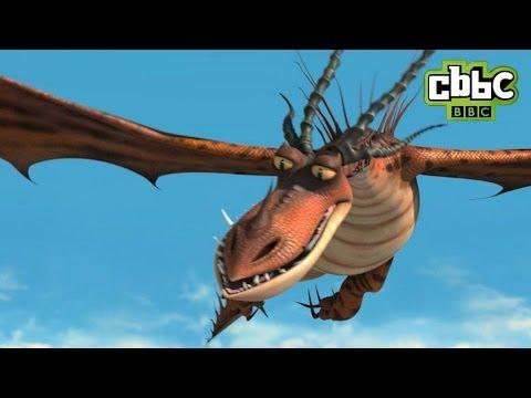 Download Dragons Riders of Berk: Trust Your Dragon | CBBC