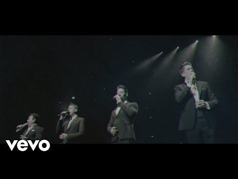 Смотреть клип Il Divo - For Once In My Life