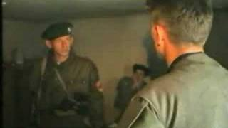 Armija BiH-Hamze