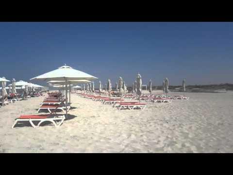 Beach Abu Dhabi Saadiyat Public Beach on Saadiyat island Abu Dhabi