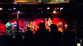 "Images - ""Laminin"" @ The Channel, Greenville, SC 10/31/2012"