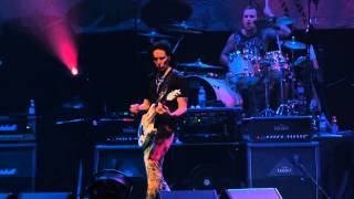 Steve Vai - Taurus Bulba - Encore (Live in Singapore 2014)