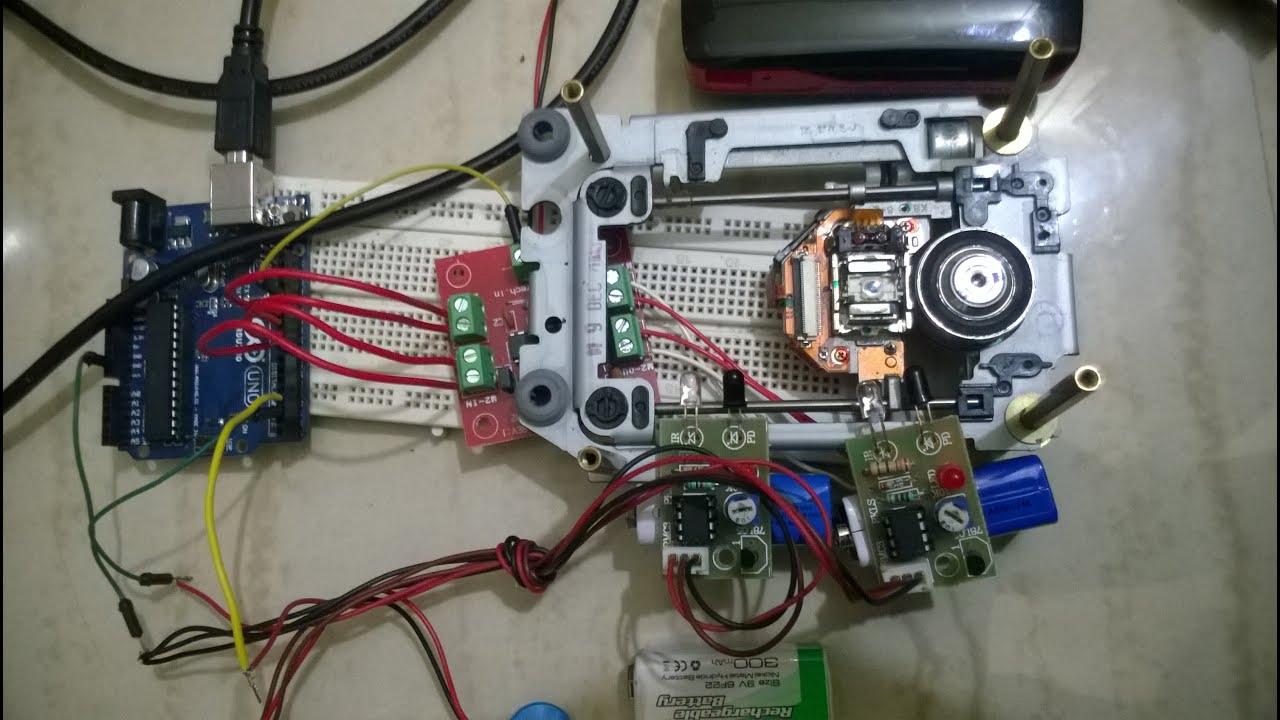 L298 Dual H Bridge Motor Driver Besides Stepper Motor Driver Wiring