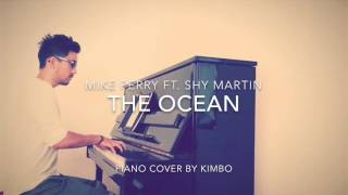Mike Perry ft. Shy Martin - The Ocean (Piano Cover + Sheets)