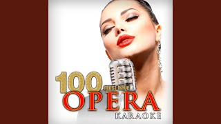 "Turandot, Act I: Liu's Aria - ""Signore ascolta"" (Instrumental Version)"