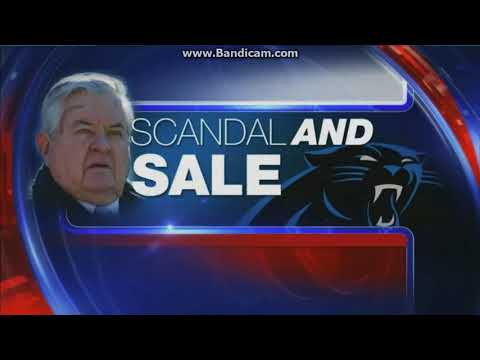 WJZY: FOX 46 News At 10pm Open--12/18/17