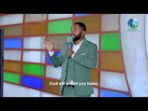 PRESENCE TV CHANNEL(እንደ ልቤ የሚሆንልኝን...preach)dec30,2017 with prophet Suraphel Demissie