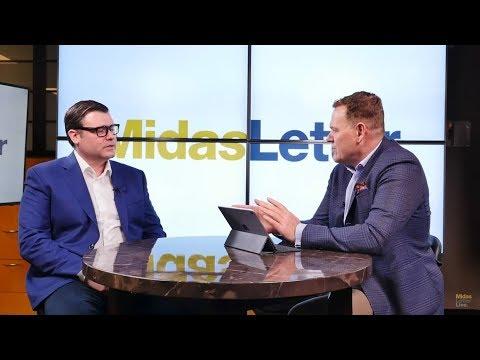 Maricann Group Inc. (CSE:MARI) CEO Ben Ward discusses acquisition