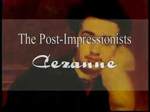 Paul Cezanne - WM