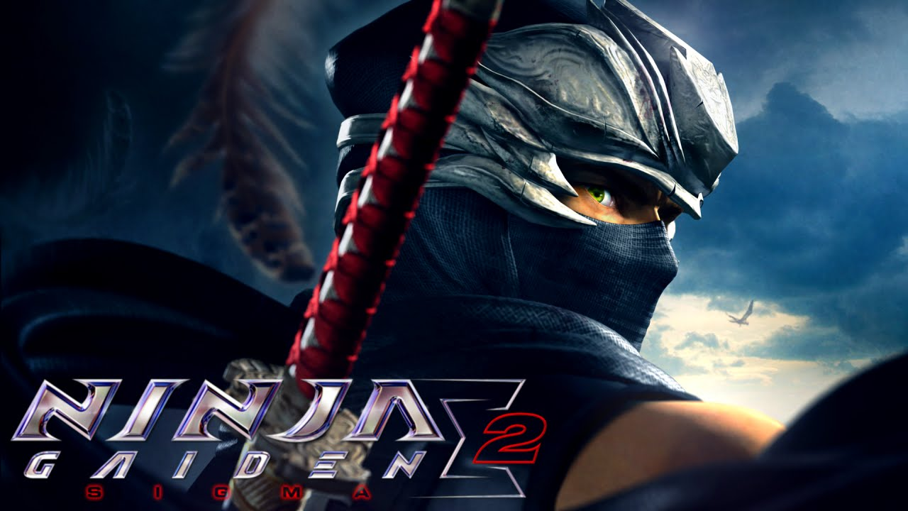 Ninja Gaiden Sigma 2: Story Mode Playthrough Part 1