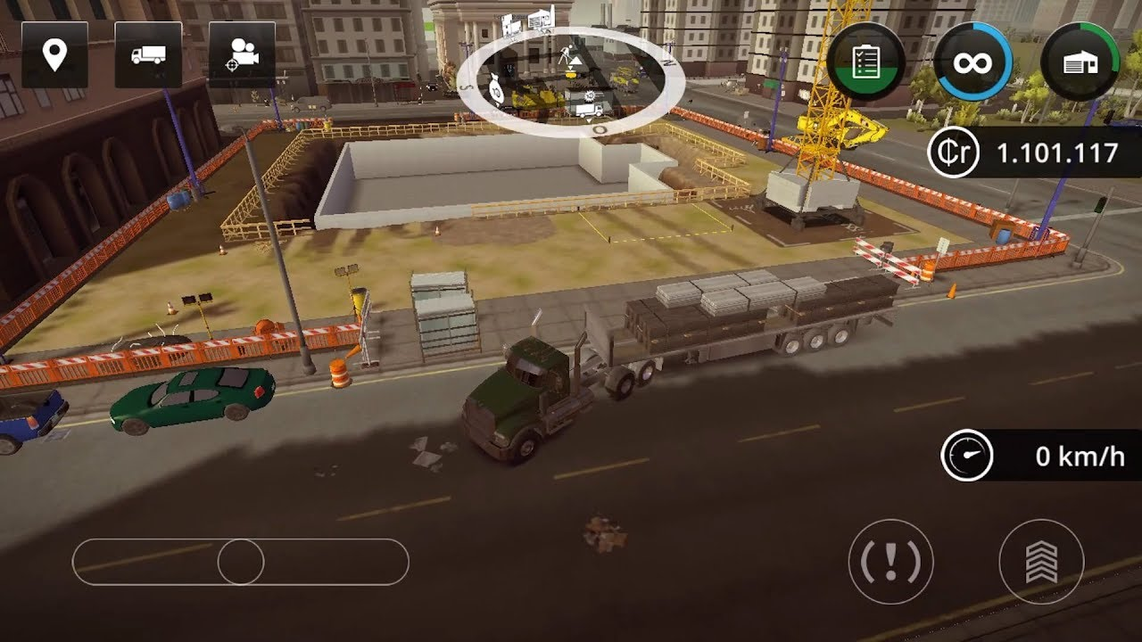 Construction Simulator 2 11 New Mack And Meiller