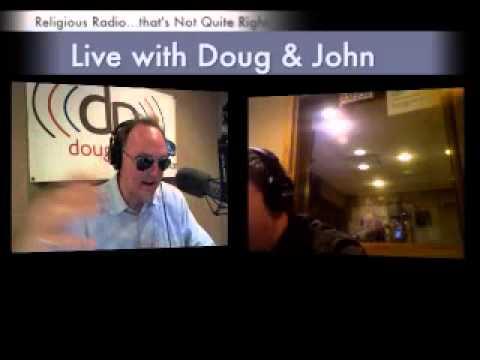 Doug Pagitt Radio Show   John Lennon vs. Cee-Lo   1/8/12