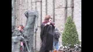 parades Halloween Dublin et Virginia - Irlande