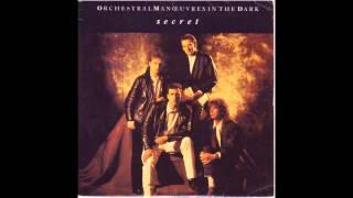 O M D  -  Secret (Extended Version) 1986