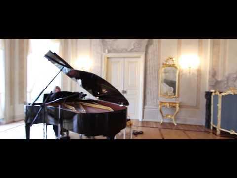Ann-Helena The Leipzig Concert JS Bach Art of Fugue, Kunst der Fuge