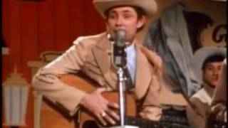 Lovesick Blues - Tribute to Hank Williams