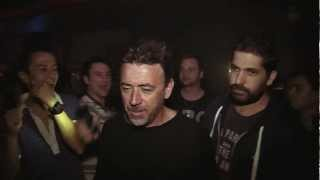 "BENNY BENASSI ""ROUGH ROAD TOUR"" FULL VERSION"