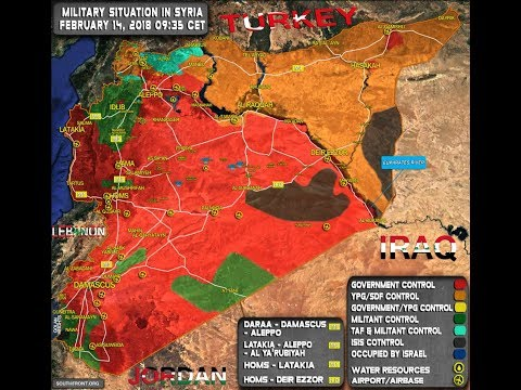 Who is doing what in Syria and why?USA,Russia,Saudi Arabia,Qatar,Kurds,Turkey,Iran,Hezbollah,Israel