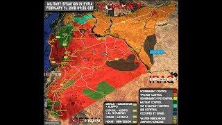 Who is doing what in Syria and why?USA,Russia,Saudi Arabia,Qatar,Kurds,Turkey,Iran,Hezbollah,Israel