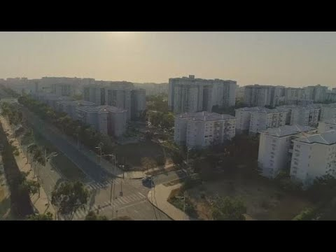 Angolans Embrace Better Life With Chinese Social Housing Project