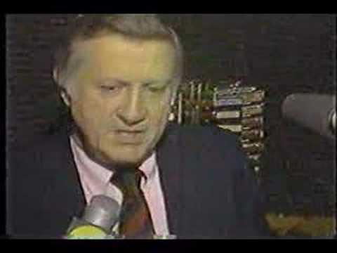 Cleveland Wheeler's guest, George Steinbrnner
