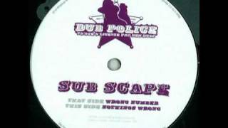Sub Scape - Wrong Number [HQ]