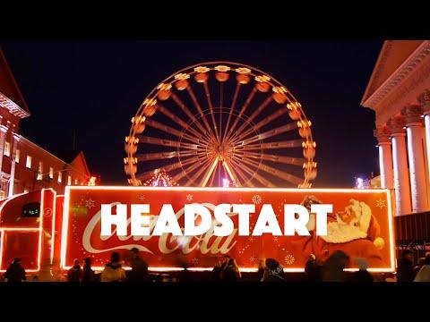 Headstart Marketing Imagefilm | Malix