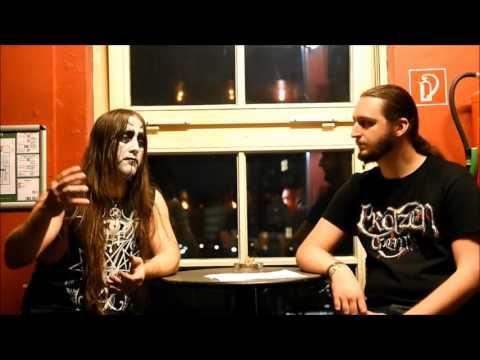 INQUISITION's Dagon On Upcoming Album, Lyrics & Shift From Satanism to Astrophysics [Part 1]