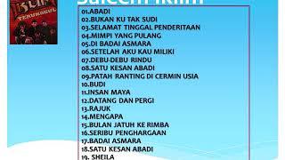 The Best Of Saleem Iklim Full Album Lagu Malaysia Jadul