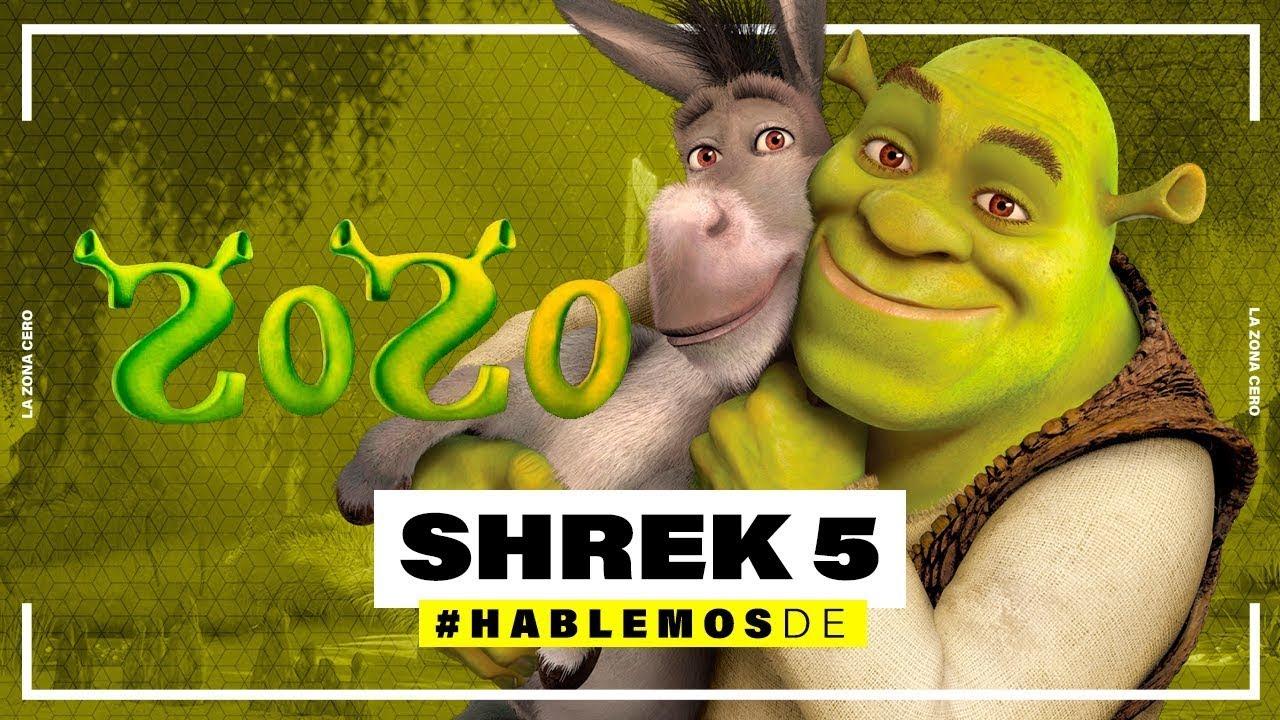 Shrek La Escena Principal Pero El Fondo Esta Mal Hecho By Mr Soldier