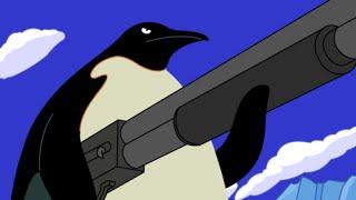 ShagStars - Pinguin Apocalypse II