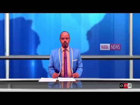 OMN  Somali news sep 14 2017