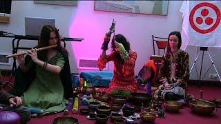 видео Музей-институт семьи Рерихов