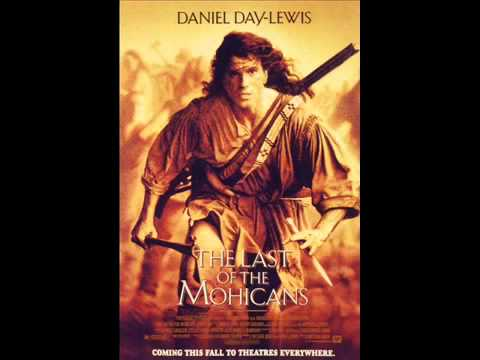THE LAST OF THE MAHICANS music FULL