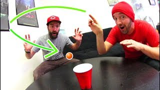 dude perfect stereotypes