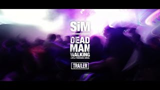 SiM 4th DVD&Blu-Ray 「DEAD MAN WALKiNG -LiVE at YOKOHAMA ARENA-」OFFICIAL TRAILER