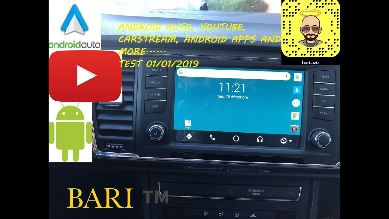 TUTORIAL - Unlock AAMirror and CarStream on Android Auto with Phenotype  Patcher by Review