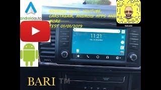 Підручник - Відкрий AAMirror і CarStream на Android Авто з фенотипом Патчер
