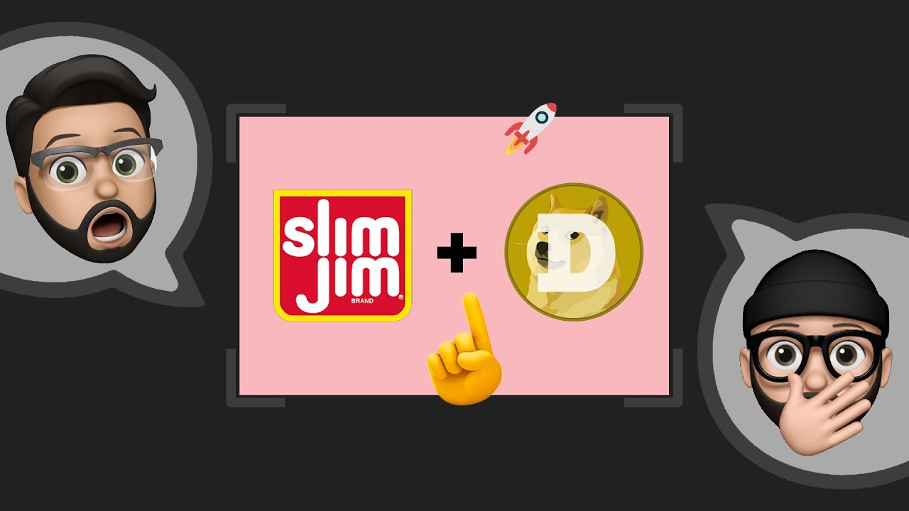 Dogecoin: Why did Slim Jim tweet about Doge?