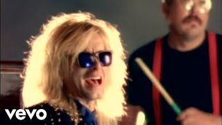 Cheap Trick - Ghost Town (Video)